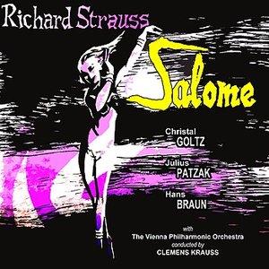 Bild för 'Salome'