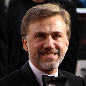 Image for 'Christoph Waltz'
