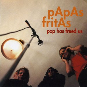 Image for 'Pop Has Freed Us'