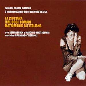 Image for 'La Ciociara'