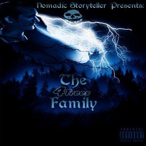 Image for 'Nomadic Storyteller Presents: The 4Trees Family'