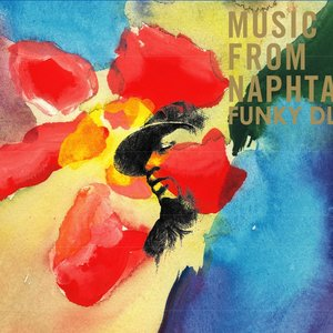 Immagine per 'Music From Naphta'