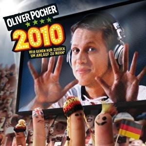 Image for '2010 Wir gehen nur zurück um Anlauf zu nehm''
