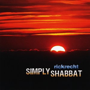 Image for 'Simply Shabbat'