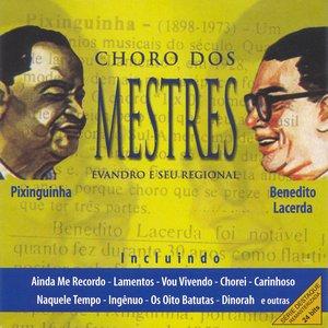 Image for 'Choro dos Mestres'
