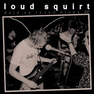 Image for 'Loud Squirt'