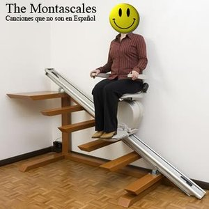 Image for 'The Montascales'