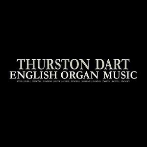 Image for 'English Organ Music'