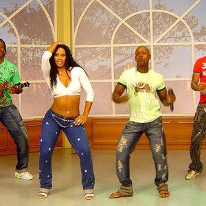 Image for 'Gang do Samba'