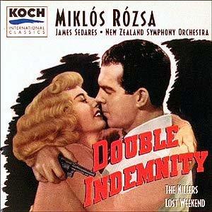 Imagem de 'Double Indemnity'