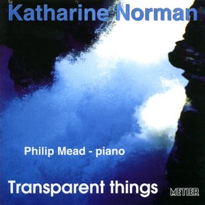 Image for 'Norman, K.: Transparent things'