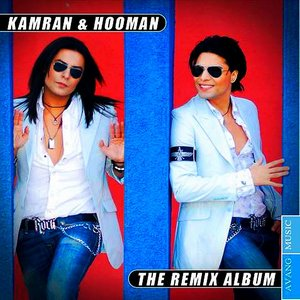 Image for 'The Remix Album'