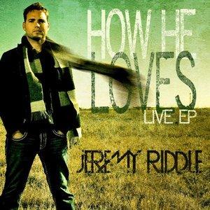 Imagem de 'How He Loves (Live) - EP'