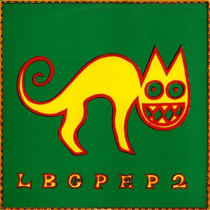 Image for 'LBGPEP2'