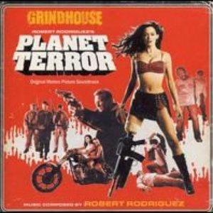 Bild für 'Planet Terror Soundtrack'