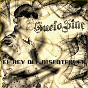 Bild für 'El Rey del Discotequeo'