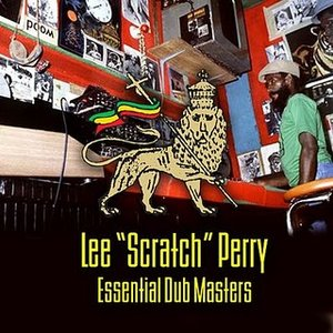 Image for 'Essential Dub Masters'