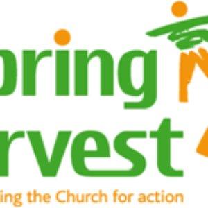 Image for 'Spring Harvest'