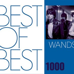 Image for 'BEST OF BEST 1000 WANDS'