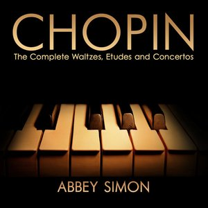 Image for 'Chopin: The Complete Waltzes, Etudes and Concertos'