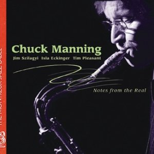 Image for 'Chuck Manning'