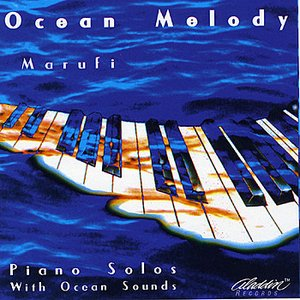 Image for 'Ocean Melody (Instrumental - Piano) - Persian Music'
