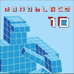 Immagine per 'Monobloco 10'