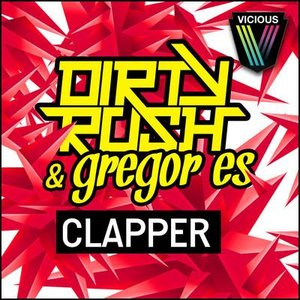 Image for 'Clapper'