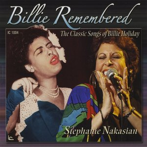 Image for 'Billie Remembered: The Classic Songs of Billie Holiday'