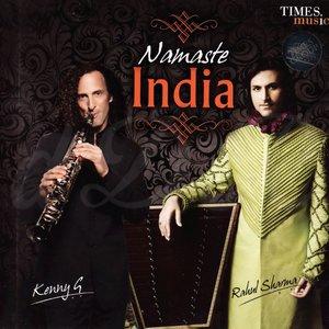 Image for 'Rahul Sharma & Kenny G'