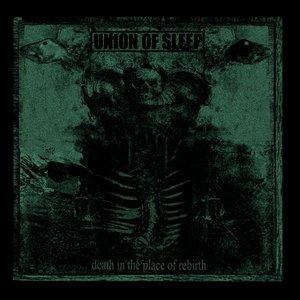 Bild für 'Death In The Place of Rebirth'