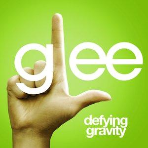 Imagen de 'Defying Gravity (Lea Michele Solo Version)'