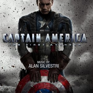 Image for 'Captain America: The First Avenger (Original Motion Picture Soundtrack)'