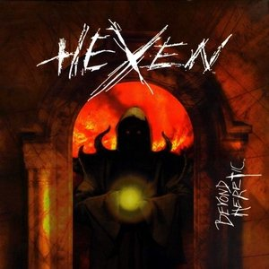 Image for 'Hexen: Beyond Heretic'