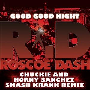 Image for 'Good Good Night'