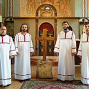 Image pour 'St Panteleimon Chanters'