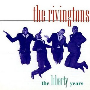 Image for 'The Liberty Years'