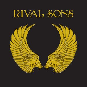 Image for 'Rival Sons'