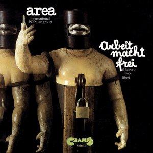 Image pour 'Arbeit Macht Frei'