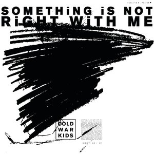 Image for 'Something Is Not Right With Me'
