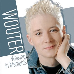 Image for 'Walking In Memphis instrumental'