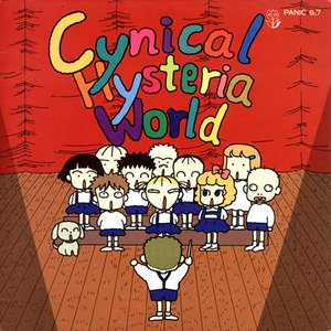 Image for 'Cynical Hysteria World'