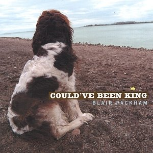 Image for 'Could've Been King'