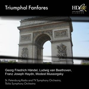 Image for 'Symphony No.5 in E minor, Op. 64: IV. Finale, Andante maestoso - Allegro vivace'
