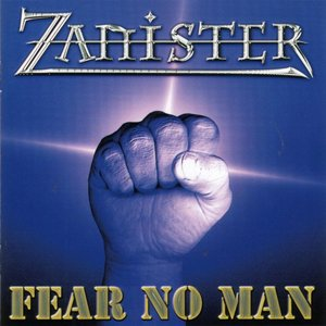 Image for 'Fear No Man'