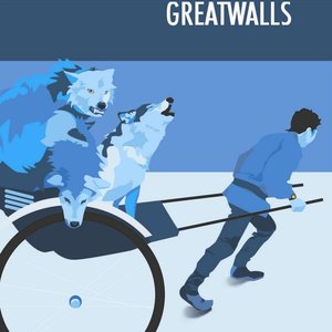 Image for 'Great Walls'