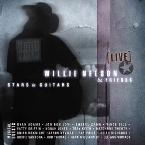 Image for 'Willie Nelson & Friends'