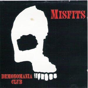 Image for 'Demonomania Club'