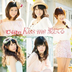 Image pour 'Kiss me 愛してる'