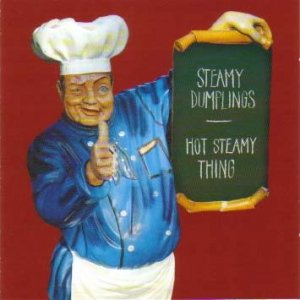 Image for 'Hot Steamy Thing'